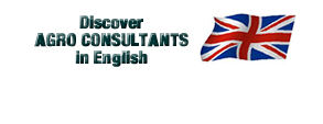 Discover AGRO CONSULTANTS in English